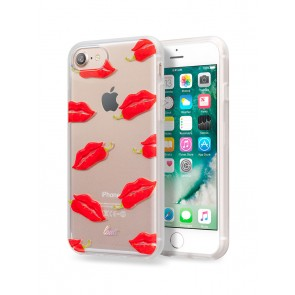 Laut POP-INK for iPhone 8/7 Hotlips