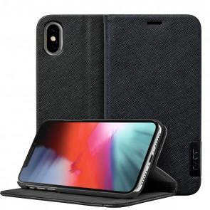Laut PRESTIGE FOLIO iPhone X/Xs BLACK