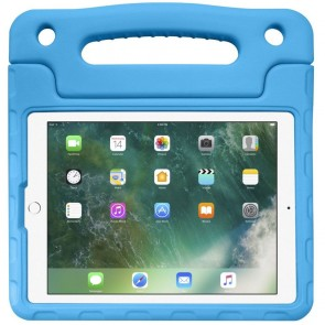 LAUT Little Buddy for iPad 9.7 Blue