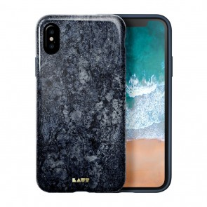 Laut HUEX ELEMENTS iPhone Xs Max MARBLE BLUE