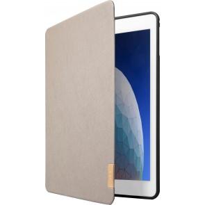 LAUT Prestige Folio for iPad Air3 10.5 Taupe