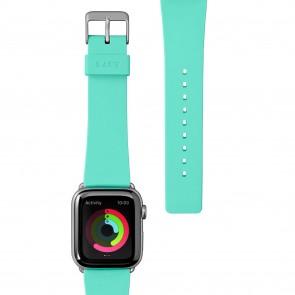 Laut PASTELS For Apple Watch Series 1-6/SE SPEARMINT (38/40mm)