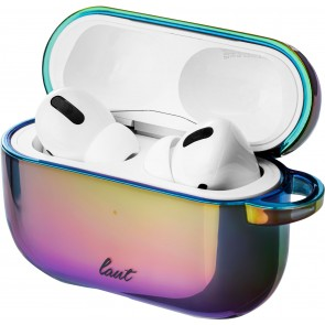 Laut HOLOGRAPHIC Case For Air Pods Pro Midnight