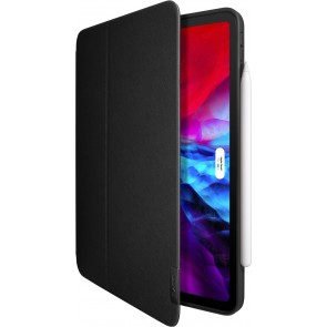 "Laut iPad Air 10.9 (2020)/iPad Pro 11"" 2-Gen PRESTIGE FOLIO BLACK"