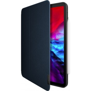 "Laut iPad Air 10.9 (2020)/iPad Pro 11"" PRESTIGE FOLIO BLUE"