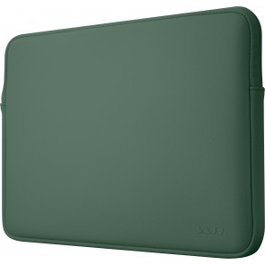 Laut Macbook 13-in. HUEX Sleeve SAGE GREEN