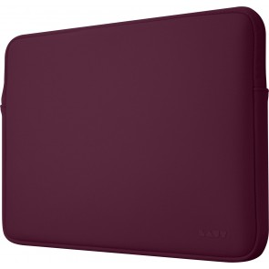 Laut Macbook 13-in. HUEX Sleeve PLUM