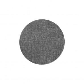 SwitchEasy MagPoka MagSafe wall mount pad Gray Textile