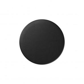SwitchEasy MagPoka MagSafe wall mount pad Black Leather