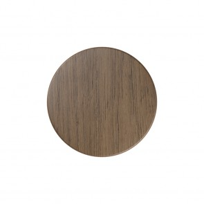 SwitchEasy MagPoka MagSafe wall mount pad Brown Wood