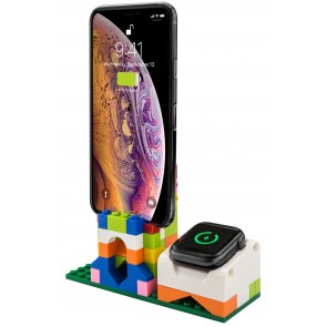 SwitchEasy BLOCKS for Apple Watch charing stand