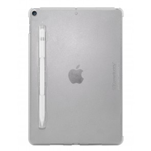 SwitchEasy CoverBuddy for iPad 10.2-in (2020-2019), Transparent