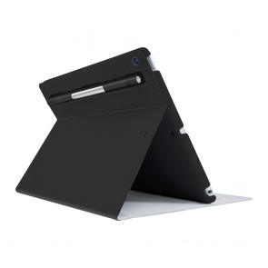 SwitchEasy CoverBuddy Folio for iPad 10.2-in (2020-2019) Black