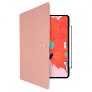 SwitchEasy CoverBuddy Folio Lite for iPad Pro 11-in (2020), Pink