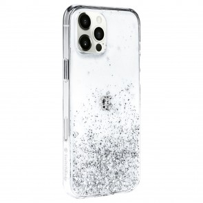 SwitchEasy Starfield for iPhone 12 Pro Max Transparent