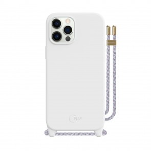 SwitchEasy Play for iPhone 12 Pro/12 White