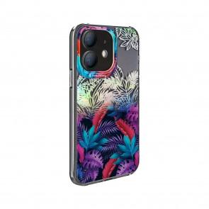 SwitchEasy Artist for iPhone 12 mini Henri Rousseau