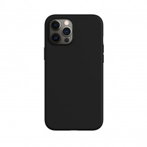SwitchEasy Skin For iPhone 12 Pro/12 Black