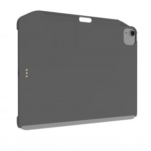 SwitchEasy CoverBuddy For 2020 iPad Air 10.9-in Dark Gray
