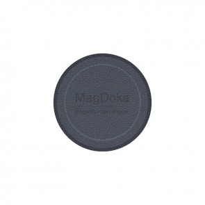 MagEasy MagDoka Mounting Disc for iPhone 12&11 Classic Blue