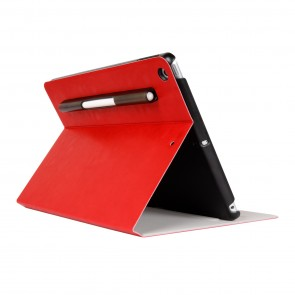 SwitchEasy CoverBuddy Folio for iPad 10.2(2020-2019)Classic Red