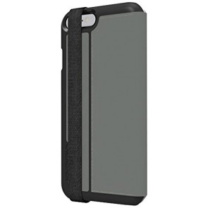 Incipio Watson for iPhone 6 - Gray/Black