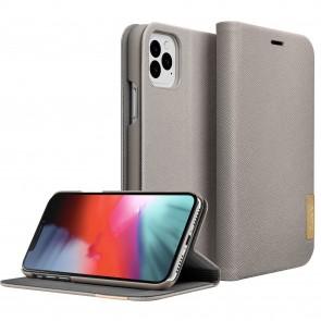 Laut iPhone 11 Pro Max PRESTIGE FOLIO TAUPE