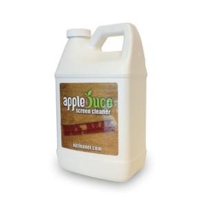 appleJuce Screen & Device Cleaner for Smartphones, Tablets & MP3 - Half Gallon Bottle