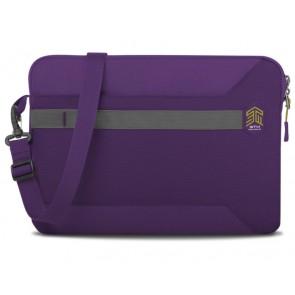 "STM blazer sleeve fits 13"" royal purple"