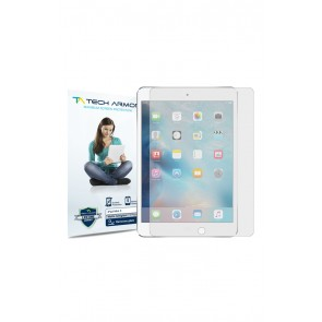 Tech Armor ELITE Anti-Glare screen protector 2 pk for iPad Mini 1/2/3