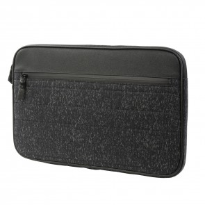"HEX Laptop Sleeve 13""-14""-Black Reflective"