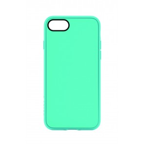 Incase Pop Case (Tint) for iPhone 8 PEACOCK