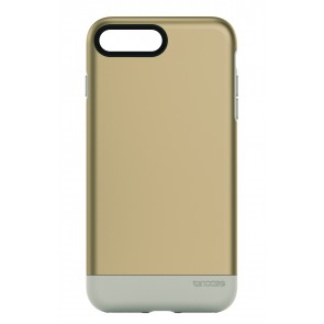 Incase Dual Snap for iPhone 7 Plus - Gold
