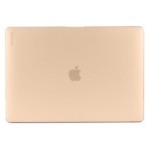 Incase Hardshell Case for 15-inch MacBook Pro - Thunderbolt 3 (USB-C) Dots - Blush Pink