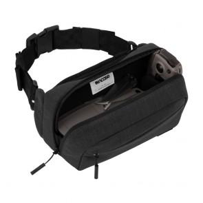 Incase Camera Side Bag w/Woolenex - Graphite