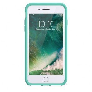 Griffin Survivor Journey for iPhone 7 Plus - MINT/APPLE WHITE