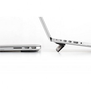 "Bluelounge Kickflip - Ergonomic Laptop Stands - 15"""