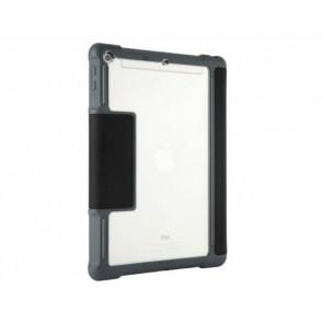 STM dux plus duo iPad case 5th & 6th gen case - 2018 black