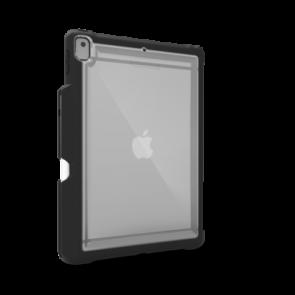 STM dux shell duo iPad 10.2 7th/8th Gen black