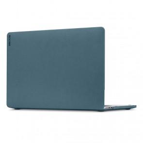 Incase Textured Hardshell in NanoSuede for 15-inch MacBook Pro - Thunderbolt 3 (USB-C) - Turquoise