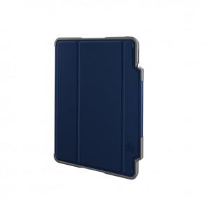 """STM dux plus iPad Pro 12.9""""/4th Gen - 2020 midnight blue"""