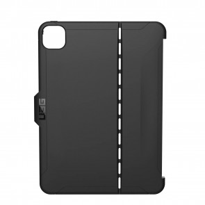 Urban Armor Gear - Scout Case For Apple iPad Pro 11 (2021) - Black