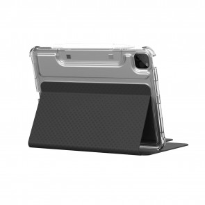 Urban Armor Gear - U Lucent Case For Apple iPad Pro 11 (2021) - Ice And Black
