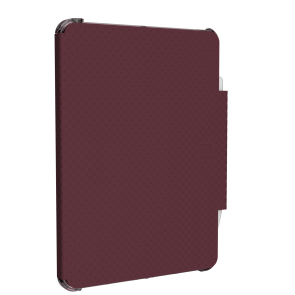 Urban Armor Gear (uag) - Lucent Case For iPad Air 10.9 (2020) - Aubergine And Dusty Rose