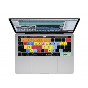KB Covers Presonus Studio One Keyboard Cover for MacBook Pro (Late 2016+) w/ Touch Bar