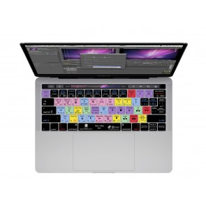 """KB Covers Premiere Pro Keyboard Cover for MacBook Pro w/Magic Keyboard - 13"""" (2020+) & 16"""" (2019+)"""