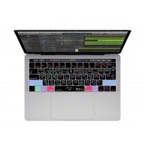 "KB Covers Logic Pro X Keyboard Cover for MacBook Pro w/Magic Keyboard - 13"" (2020+) & 16"" (2019+)"