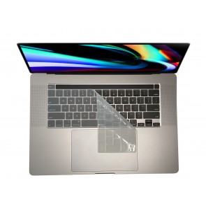 "KB Covers Clear Keyboard Cover for MacBook Air w/Magic Keyboard - 13"" (2020+)"