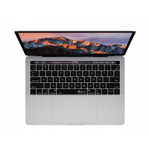 "KB Covers Dvorak Keyboard Cover for MacBook Air w/Magic Keyboard - 13"" (2020+)"