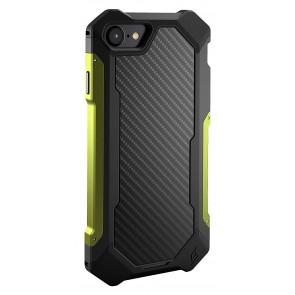 Element Case iPhone 8 & iPhone 7 Sector citron